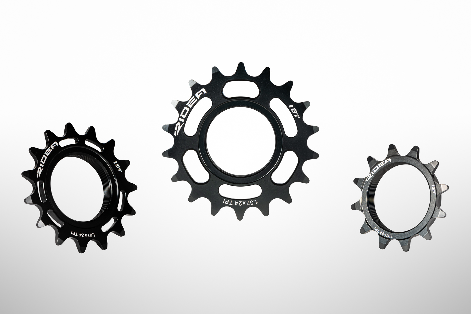 Threaded Drive Sprocket